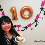 10th Bloggy Birthday: 10 Most Memorable Posts