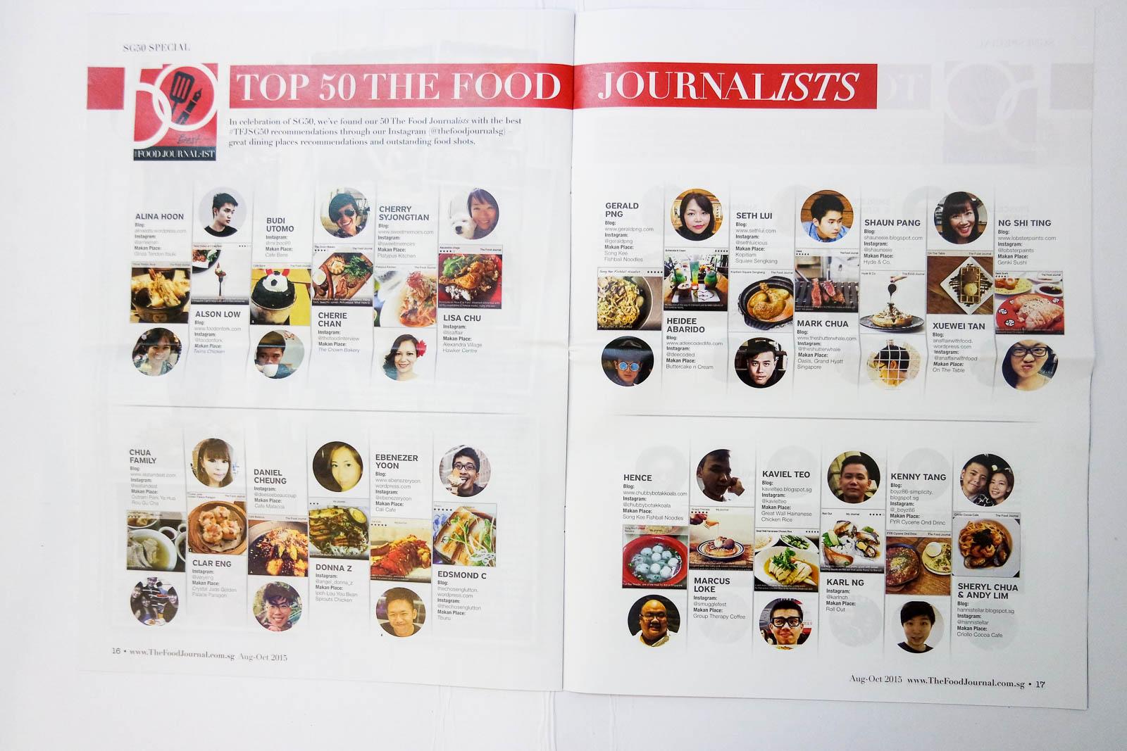 Food Journalist-4