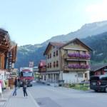 Postcard-Perfect Lauterbrunnen, Switzerland {Deetour}