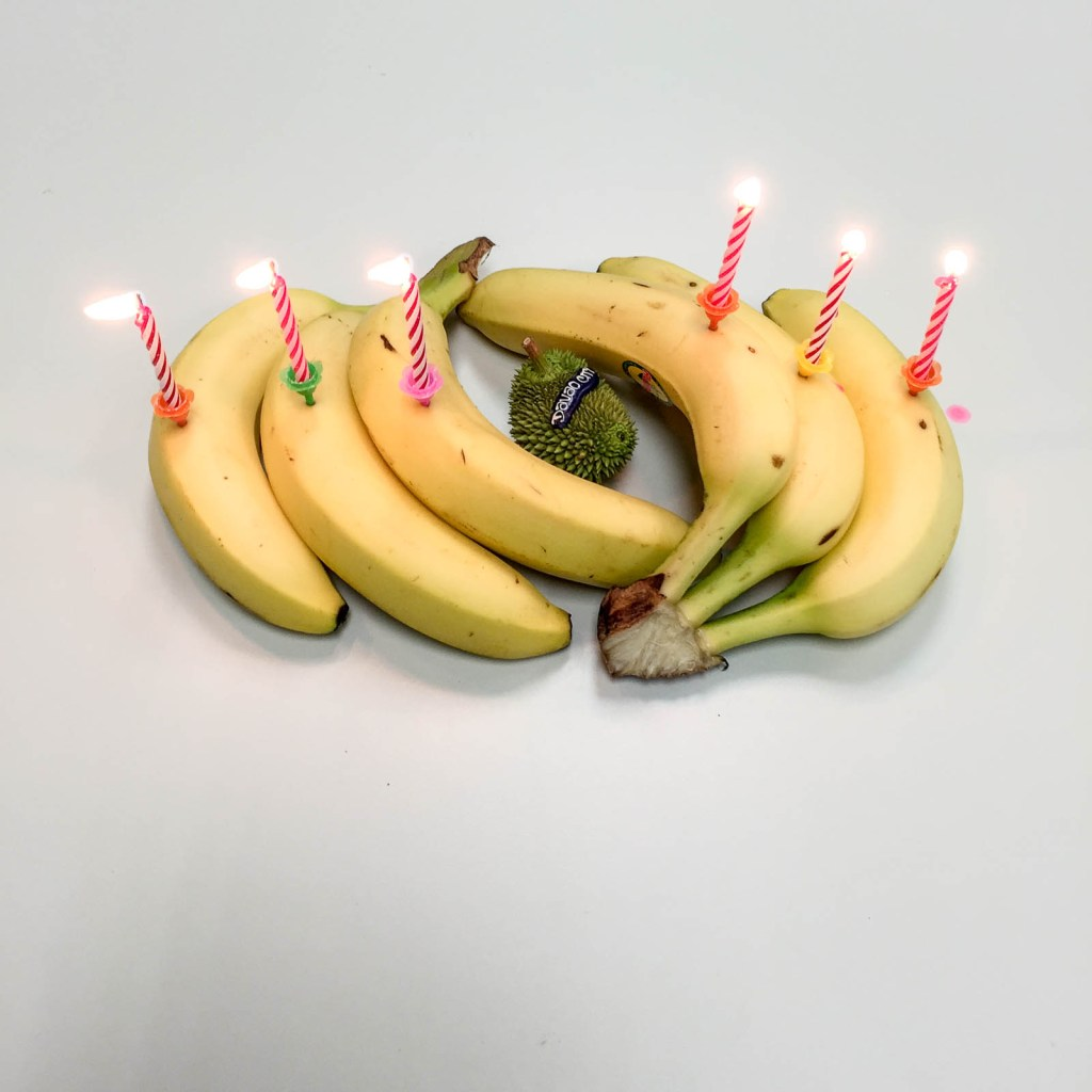 Banana Birthday-1