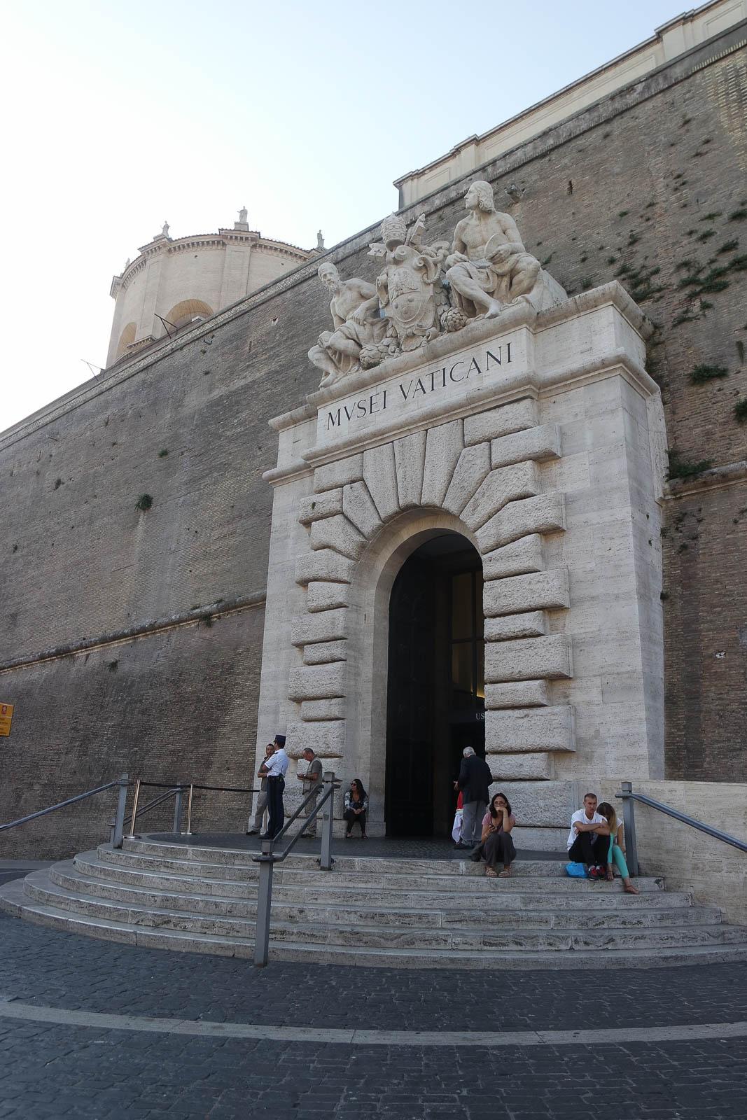 Europe-Vatican-1