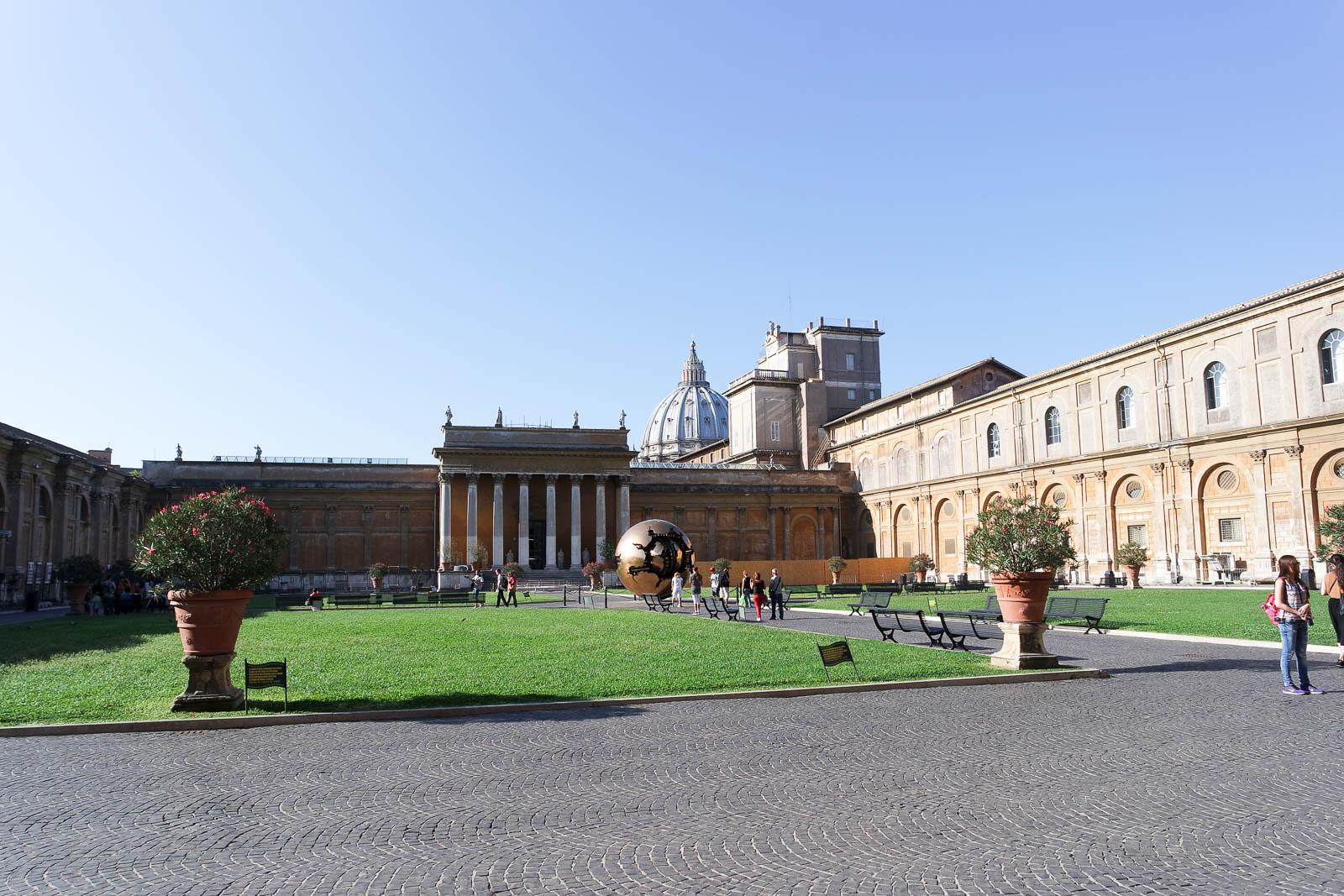 Europe-Vatican-14
