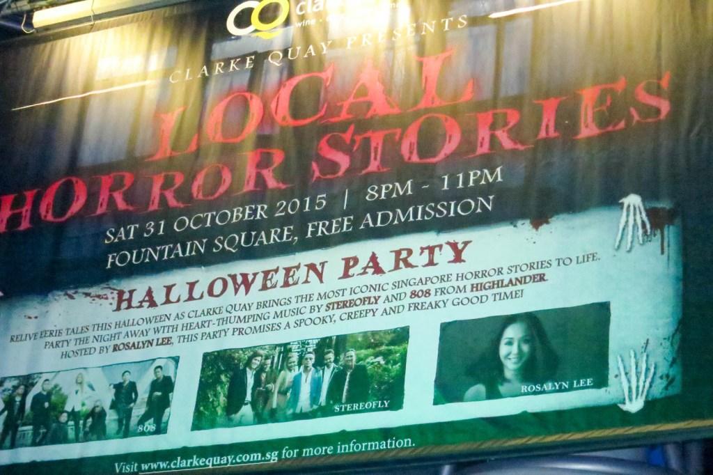 Halloween Clarke Quay-19