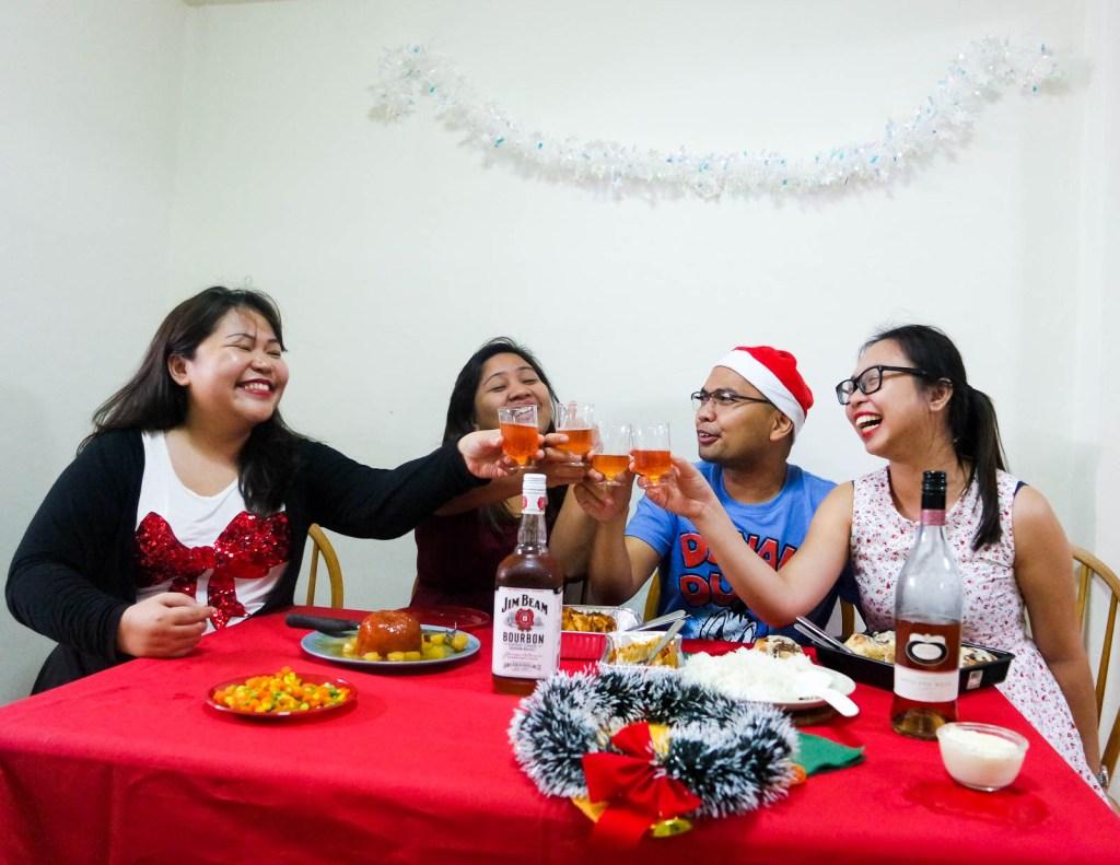Christmas Noche Buena-7