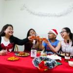 Christmas Noche Buena 2015