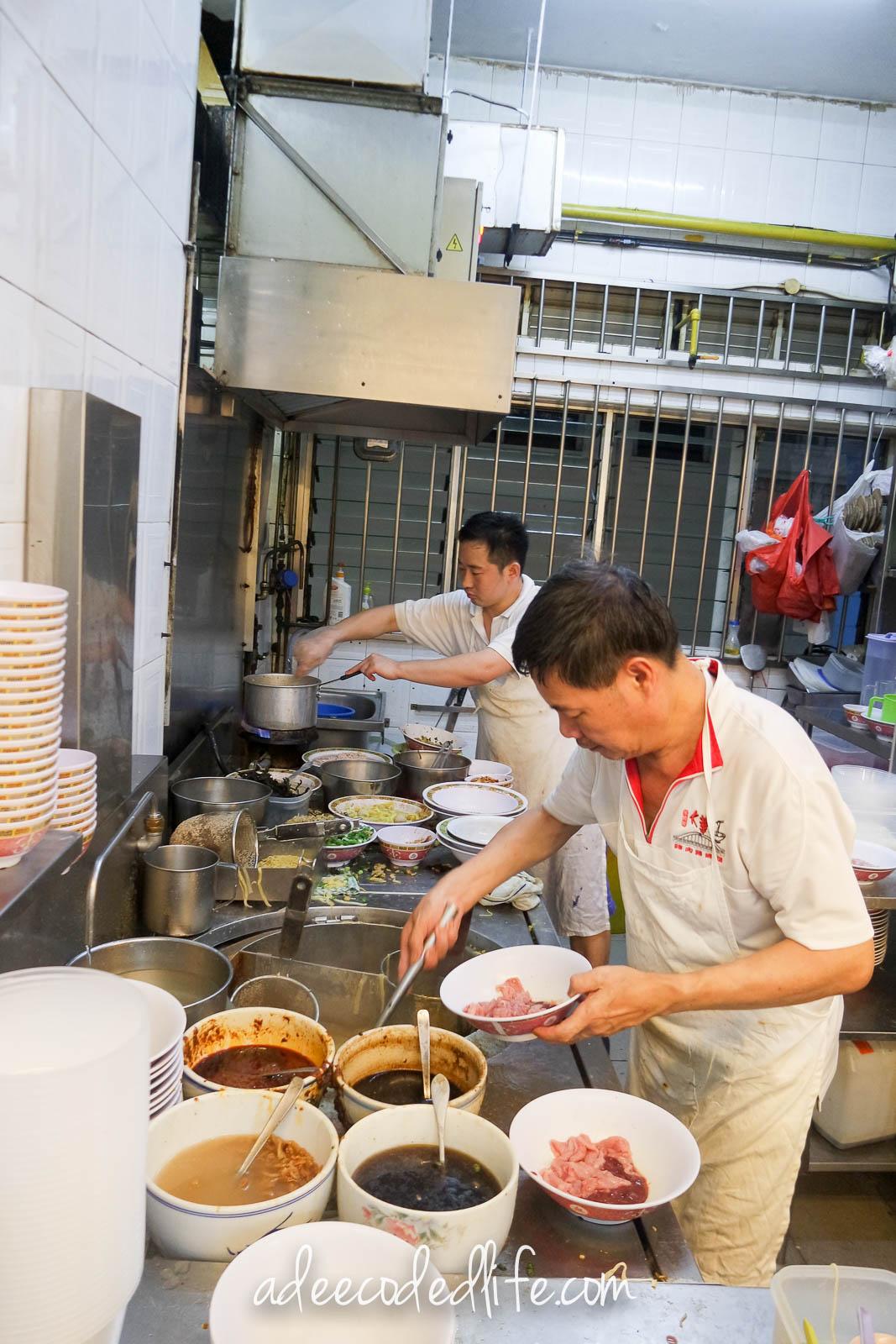 Hill Street Pork Noodle-7