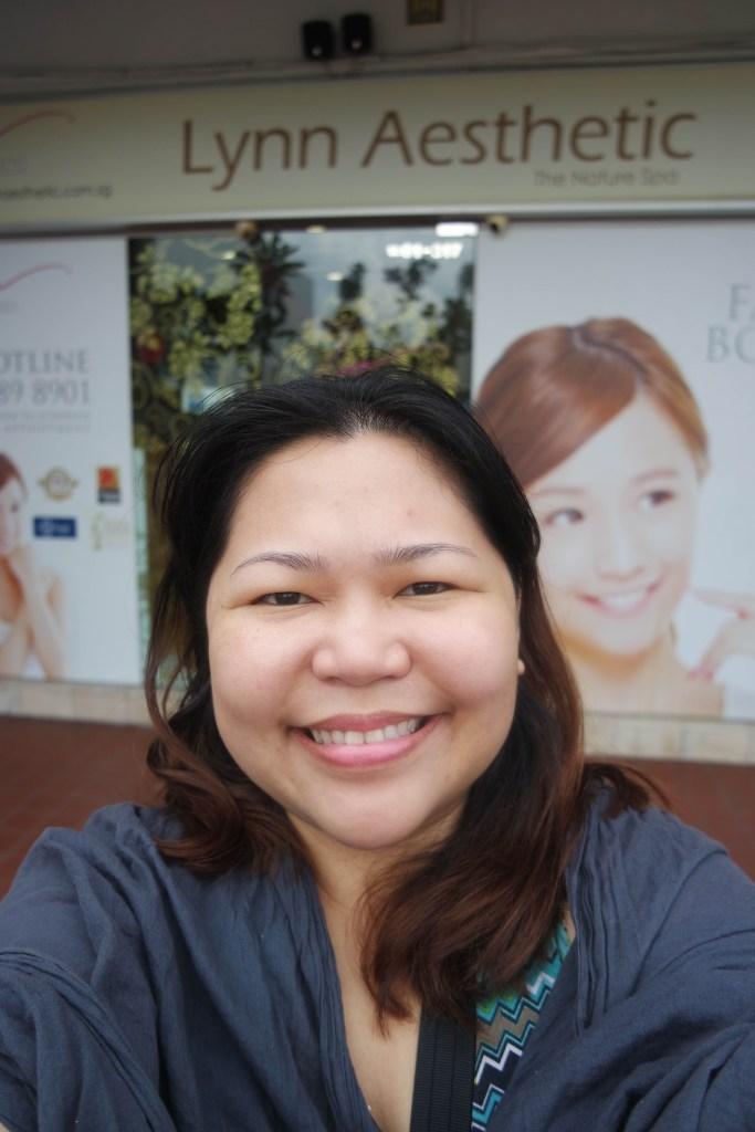 Lynn Aesthetic Facial Review