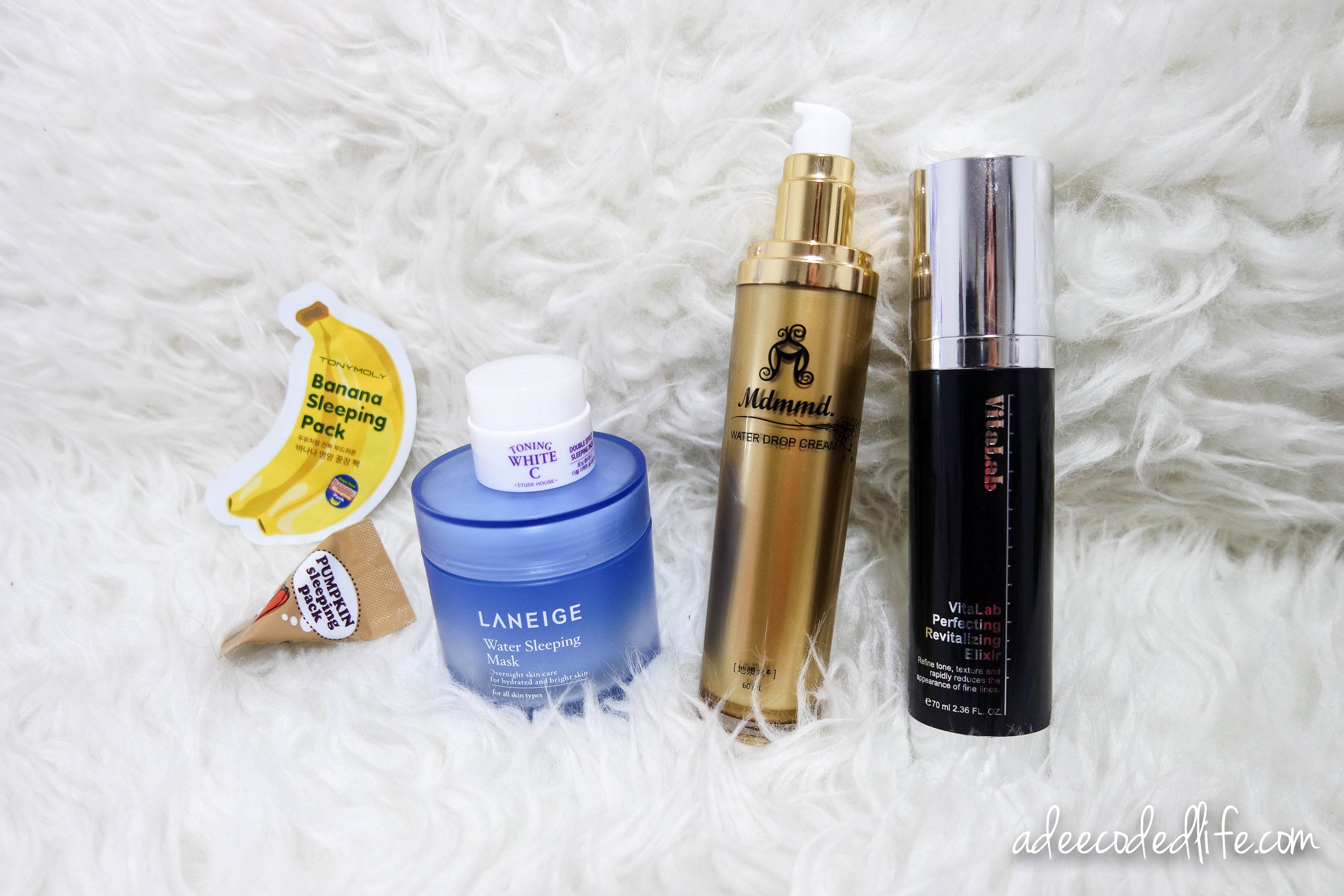 My Asian Beauty Skincare Routine - A Deecoded Life