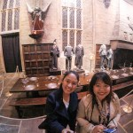 Harry Potter Studios London Tour {Deetour}