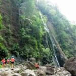 Pagsanjan Falls, Philippines {Deetour}