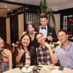 Yan Ming's Wedding (Peony Jade @ Keppel Club)
