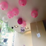 Baby Shower for Baby Natalie