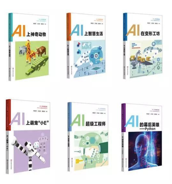 libros sobre inteligencia artificial