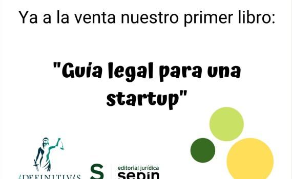 Guía Legal para una Startup