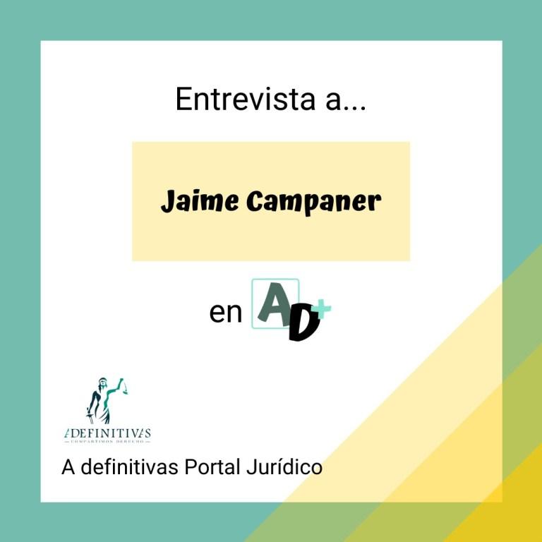 Jaime Campaner