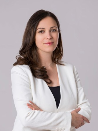 Veronika Dimova