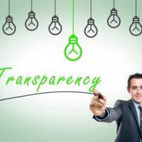 Protección de Datos: La importancia del principio de transparencia y sus retos. A cargo de Rocío Bolás.