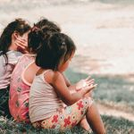 Friendship: How to relate with your friends in 5 steps.
