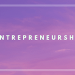 What is Entrpreneurship?