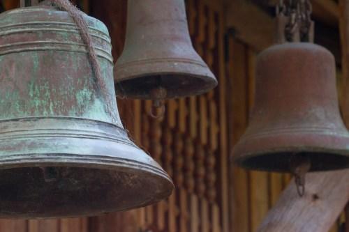Three Bells, McKee Botanical Gardens, Vero Beach, FL