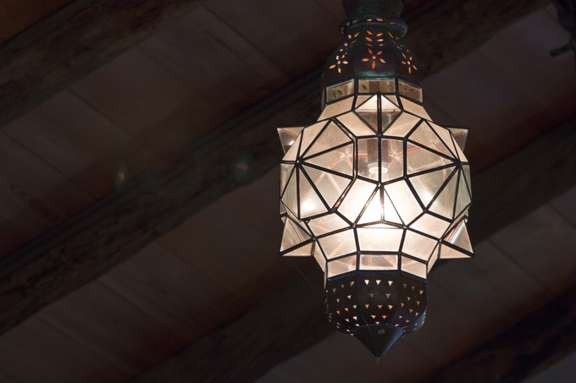 Felix the Lamp, McKee Botanical Gardens, Vero Beach, FL