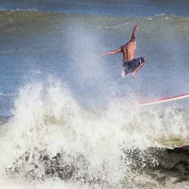 Lost it - Surfing, Jensen Beach, FL