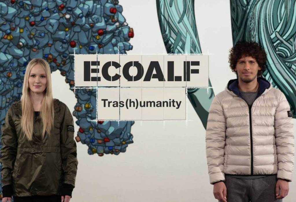 sustainable brand Ecoalf