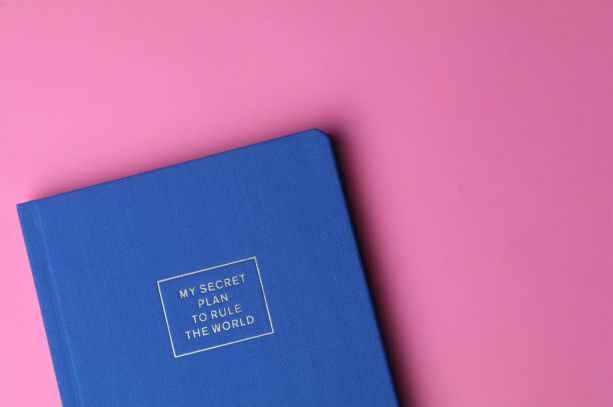 idea notebook creativity hacks adela alonso alonso