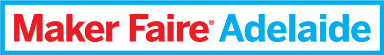 Maker Faire Adelaide logo