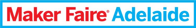 Maker Faire Adelaide logo