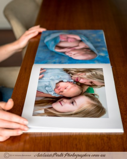 The Cream Photo Album