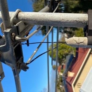 Faulty Antenna