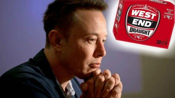 Elon Musk regrets not buying more West End