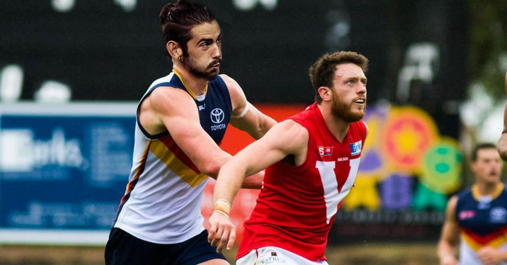 Don Pyke has big plans for Grundy