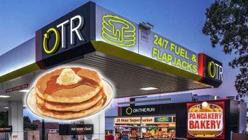 OTR's Pancake offering
