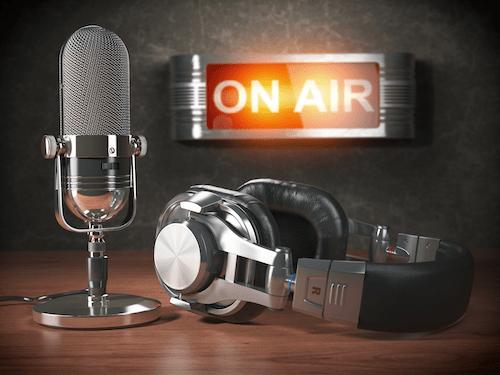 Radio Microphone - Adelaide techguy