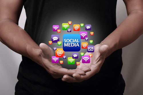 Social Media - Adelaide Techguy