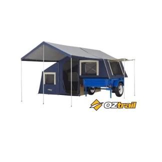 Camper 7 Camper Trailer Tent