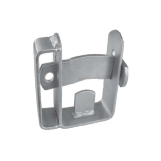 Coupling Lock - Single Position