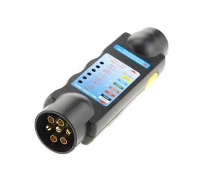 Trailer / Car Light Tester