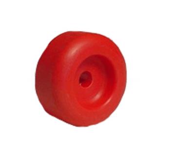 """3"""" V Block - Rubber (12mm Bore)"""