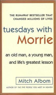 https://adelainepekreviews.wordpress.com/2015/12/24/tuesdays-with-morrie-by-mitch-albom/