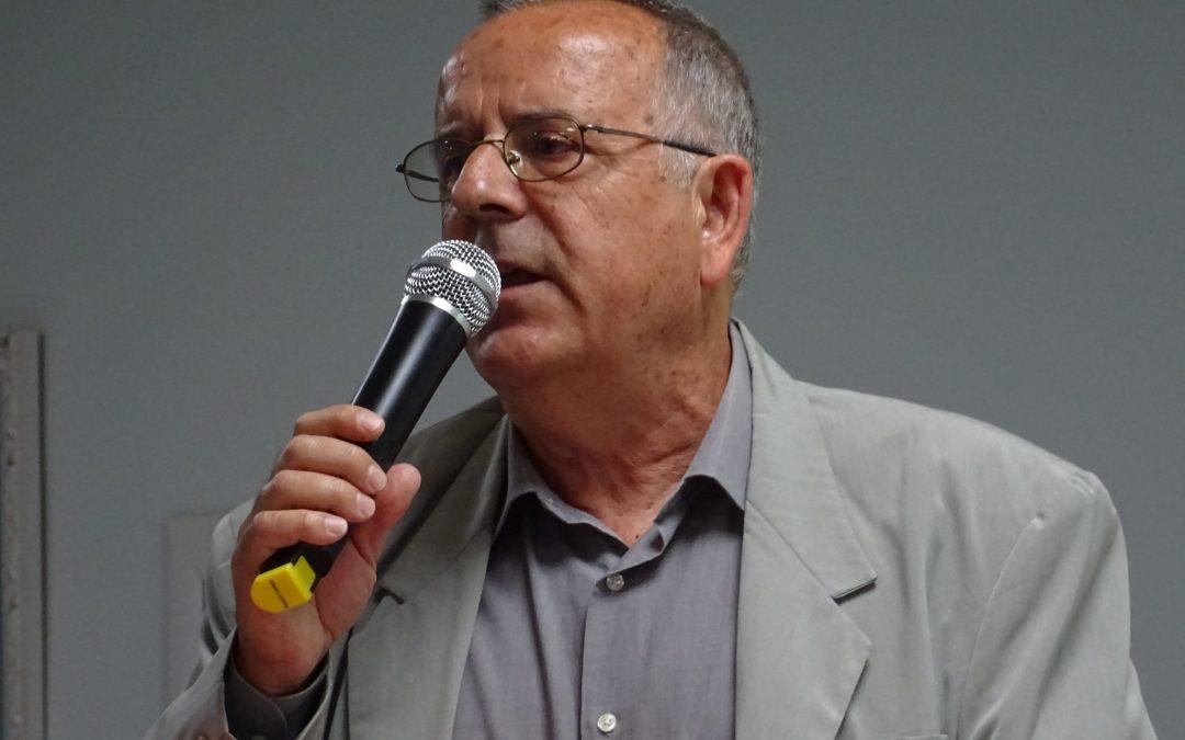 «El virus de una oposición repugnante». Artículo de Paco Morgan