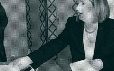 2006 Y 2008 Rosario González, Pareja de Benavides. delitos prescritos y nepotismo