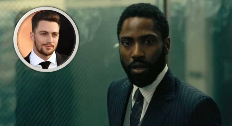 Tenet: Chris Nolan revela detalles sobre el papel de Aaron ...