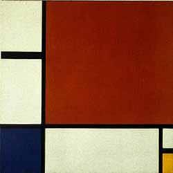 C018_Mondrian