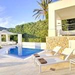 adelaparvu.com despre Mallorca Villa Design Meerblick CostadenBlanes (3)