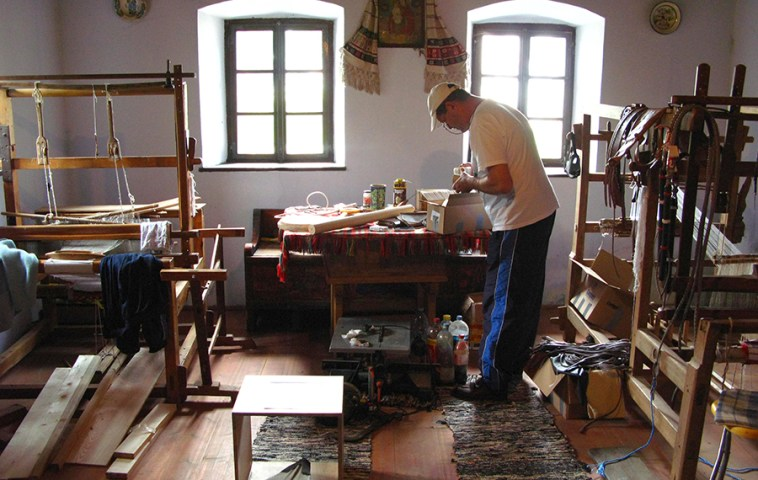 adelaparvu.com despre proiectul Kraftmade derulat de Tataia (5)