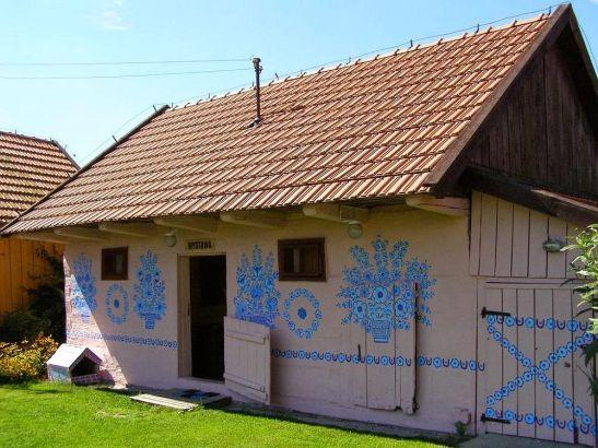 adelaparvu.com despre satul Zalipie (24)