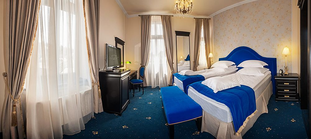 adelaparvu.com despre Central Park Hotel Sighisoara (18)